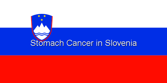 Stomach Cancer in Slovenia
