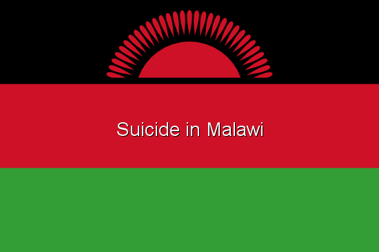 Suicide in Malawi