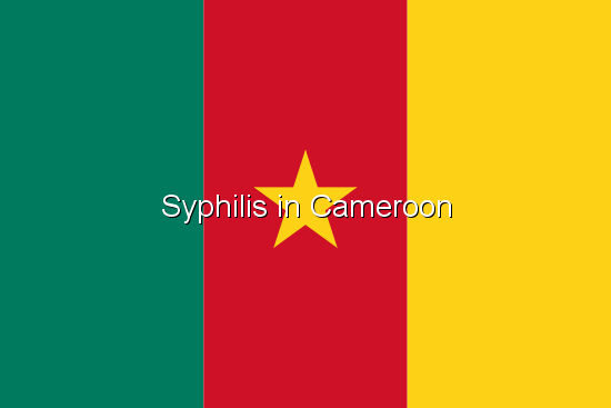 Syphilis in Cameroon