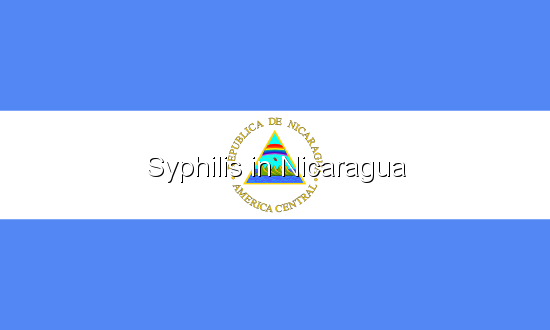 Syphilis in Nicaragua