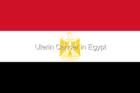 Uterin Cancer in Egypt